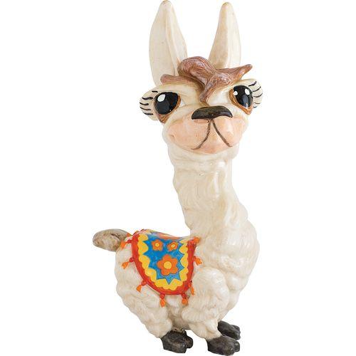 Little Paws Lottie the Llama Figurine LP3063