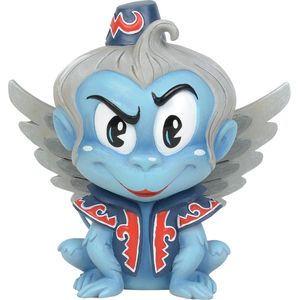 Miss Mindy Winged Monkey Figurine