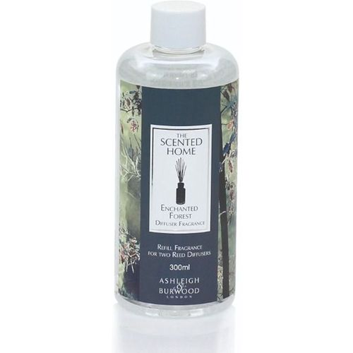 Reed Diffuser Fragrance Refill - Enchanted Forest