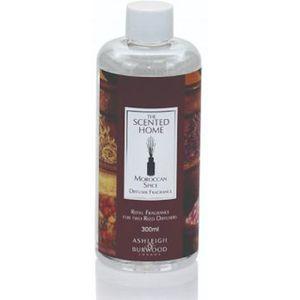 Ashleigh & Burwood Reed Diffuser Fragrance Refill 300ml - Moroccan Spice