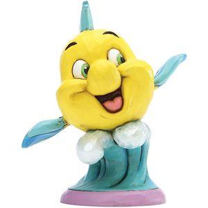 Disney Traditions Go Fish (Flounder) Figurine