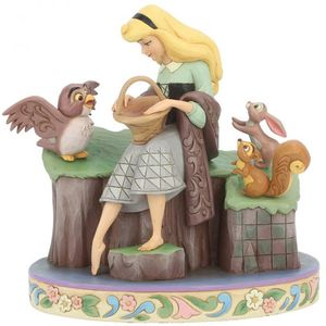 Disney Traditions 60th Anniversary Piece - Beauty Rare (Sleeping Beauty)