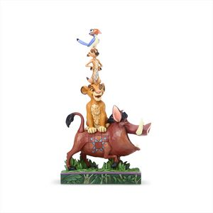 Disney Traditions Balance of Nature (The Lion King) Stacking Figurine)