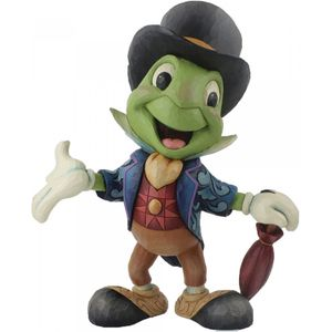 Disney Traditions Crickets the Name (Jiminy Cricket) Figurine