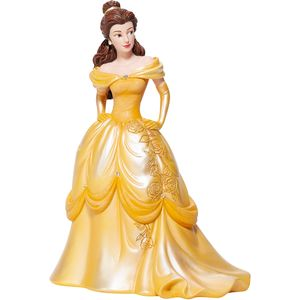 Disney Showcase Haute Couture Figurine - Belle (Beauty & The Beast)