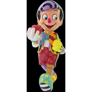 Disney Britto Pinocchio Figurine