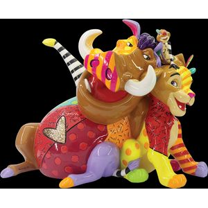 Disney Britto The Lion King Figurine