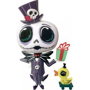 Disney Miss Mindy Vinyl Figurine - Christmas Jack (Nightmare Before Christmas)