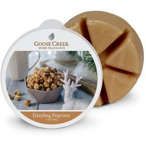 Goose Creek Wax Melt - Dazzling Popcorn