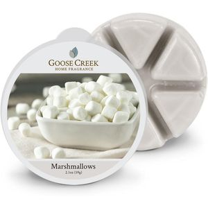Goose Creek Wax Melt - Marshmallows