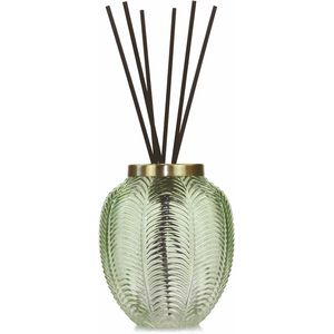 Ashleigh & Burwood Heritage Collection Diffuser Vase - Green