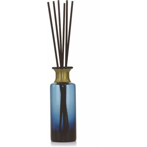Ashleigh & Burwood Heritage Collection Diffuser Vessel: Blue (Reeds & Fragrance not Included)