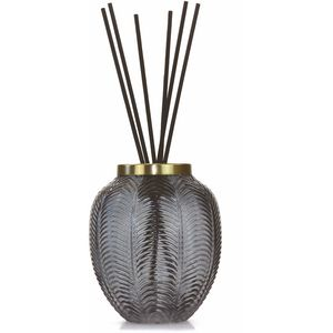 Ashleigh & Burwood Heritage Collection Diffuser Vase - Grey