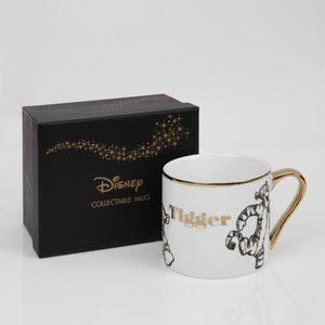 Disney Classic Collectable Gift Boxed Mug (Tigger)