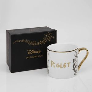 Disney Classic Collectable Gift Boxed Mug - Piglet