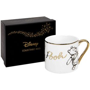 Disney Classic Collectable Gift Boxed Mug - Pooh