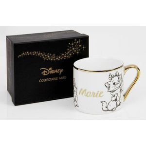 Disney Classic Collectable Gift Boxed Mug (Marie)