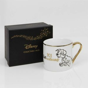 Disney Classic Collectable Gift Boxed Mug - 101 Dalmatians