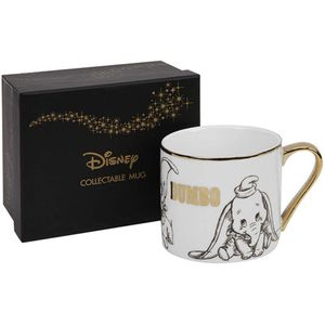 Disney Classic Collectable Gift Boxed Mug - Dumbo