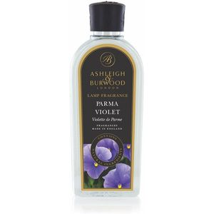Ashleigh & Burwood Lamp Fragrance 500ml - Parma Violet
