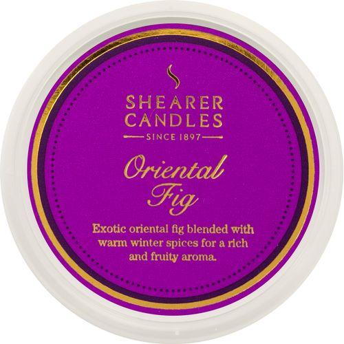 Shearer Candles Wax Melt Pot - Oriental Fig