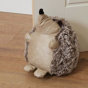 Home Living Door Stop - Beige Hedgehog