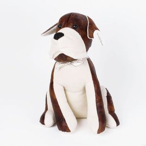 Home Living Door Stop - Dog