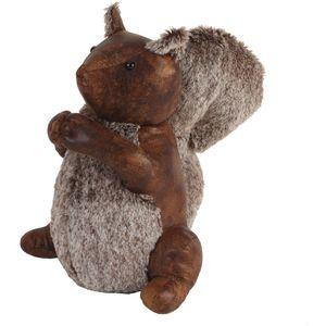 Home Living Door Stop - Squirrel