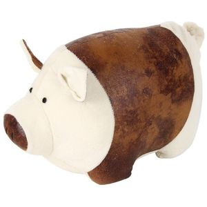 Juliana Home Living Door Stop - Pig