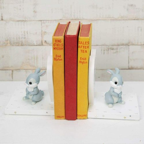 Disney Magical Beginnings 3D Moulded Bookends - Thumper