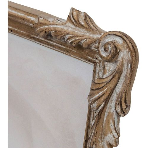 "Juliana Impressions Antique Carved Wood Finish Photo Frame 8"" x 10"""