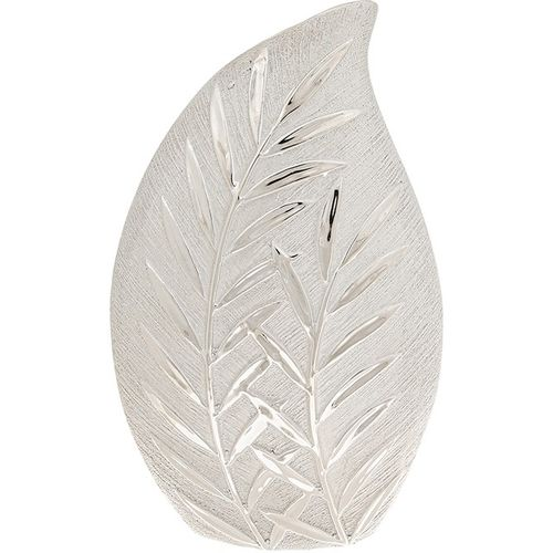 Shudehill Giftware Willow Large Wide Vase - Champagne