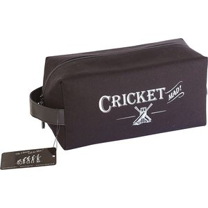 Ultimate Man Gift Wash Bag - Cricket Mad