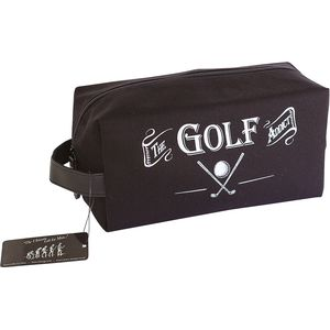 Ultimate Man Gift Wash Bag - The Golf Addict