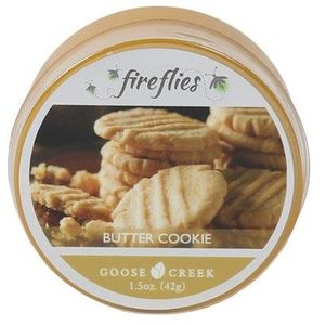 Goose Creek Firefly - Butter Cookie