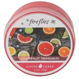 Goose Creek Firefly - Grapefruit Mandarin