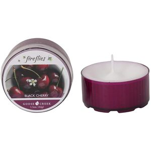 Goose Creek Firefly - Black Cherry