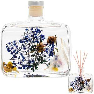 Desire Botanical Reed Diffuser: White Gardenia