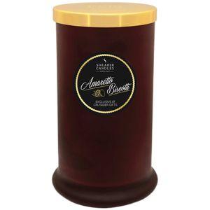Shearer Candles Amaretto Biscotti Candle in Jar