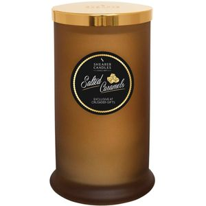 Shearer Candles Salted Caramels Candle in Jar