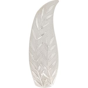 Willow Large Slender Vase - Champagne