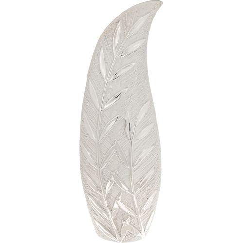 Willow Large Slender Vase - Champagne