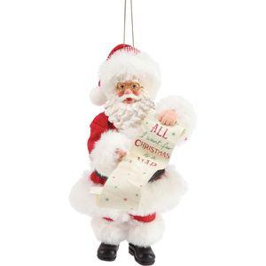 Nap Hanging Ornament