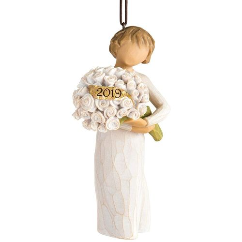 Willow Tree 2019 Hanging Ornament 27902