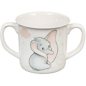 Disney Magical Beginnings Ceramic Baby Mug - Dumbo