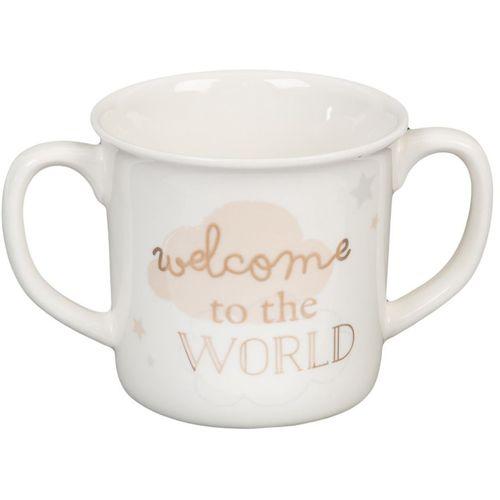 Disney Magical Beginnings Ceramic Baby Mug