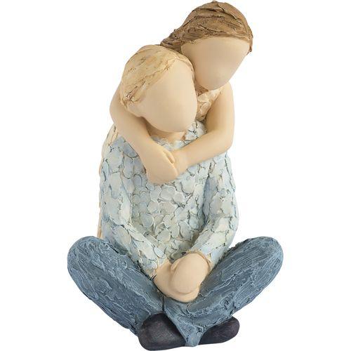 More Than Words A Close Bond Figurine 9609