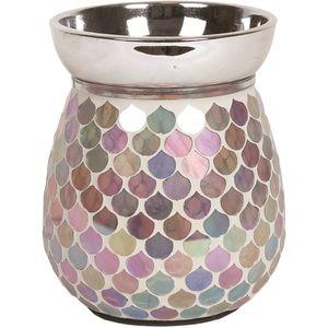 Aroma Electric Wax Melt Burner: Pink Droplet