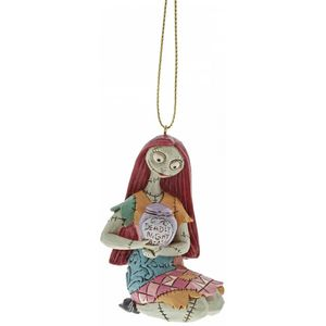 Disney Traditions Hanging Ornament - Sally (Nightmare Before Christmas)