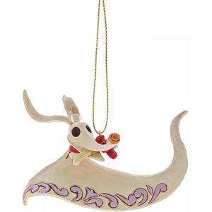 Disney Traditions Hanging Ornament - Zero (Nightmare Before Christmas)